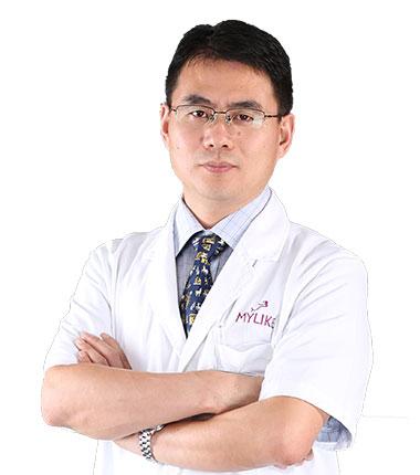 卢建 上海美莱整形医院整形专家