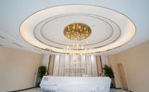 上海美莱整形医院大厅