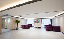 上海美莱整形医院等候大厅