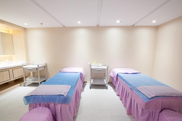上海美莱整形医院美肤室