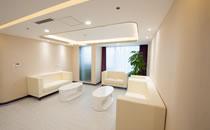 上海美莱整形医院等候室