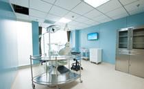 上海美莱整形牙科治疗室