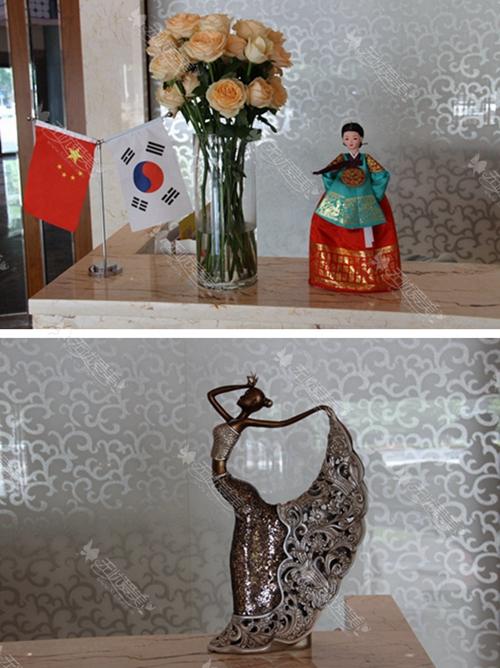 南京韩辰整形医院装饰