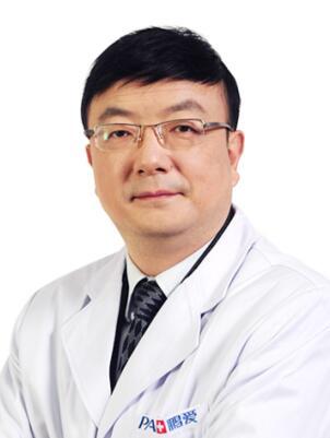 徐小珂 杭州鹏爱医疗美容医院副主任医师