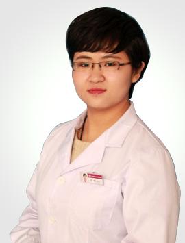 北京集美名媛医疗美容 李艳专家