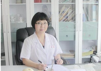 赵淑敏 深圳常安美容整形医院整形专家