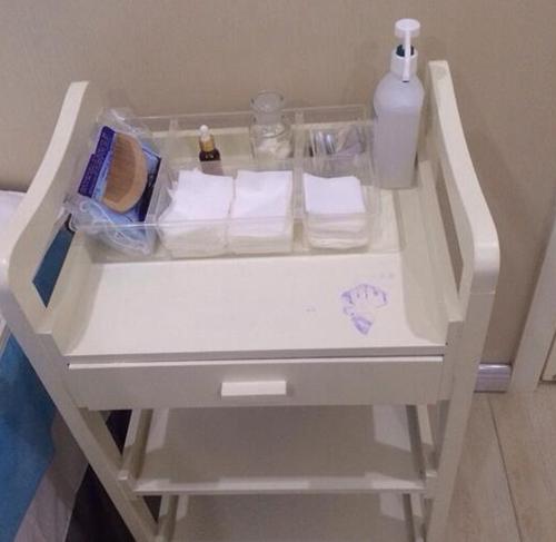 北京集美名媛医疗美容医院消毒设备