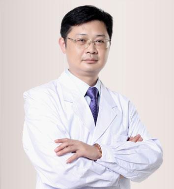 陈建军 整形外科主任医师