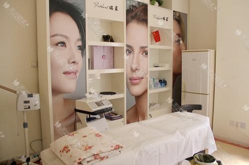 上海仁爱医院整形皮肤美容室