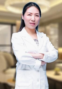 刘佳妮 长青佳黛医学美容私密科专家