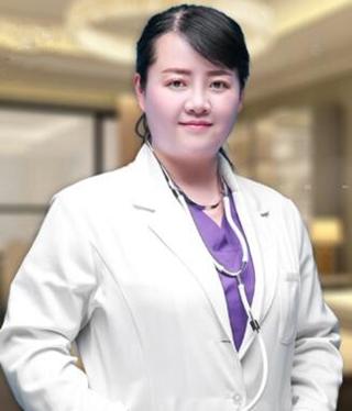 张莉 长青佳黛医学美容院长
