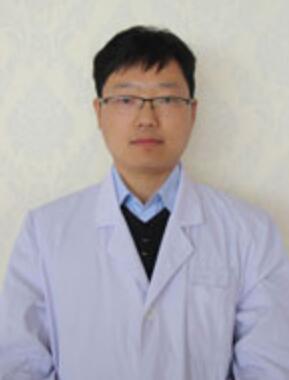 曹英武 医学硕士