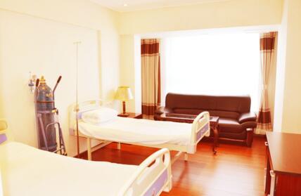 北京焕星整形医院病房