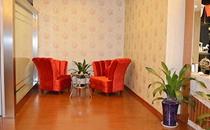 北京焕星整形医院休息室