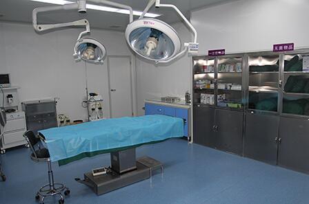北京亚馨美莱坞医院手术室