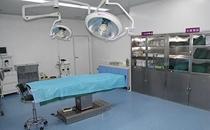 北京焕星整形医院手术室
