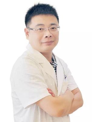 胡斌 南昌美伊尔整形美容医院院长