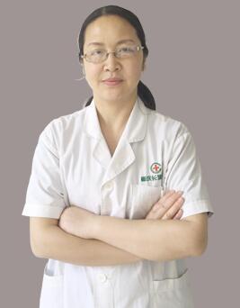 蔡英 重庆长城医院毛发移植专家