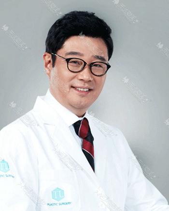 韩国TL整形医院 郑渊豪院长