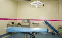 郑州都市风韵整形医院手术室