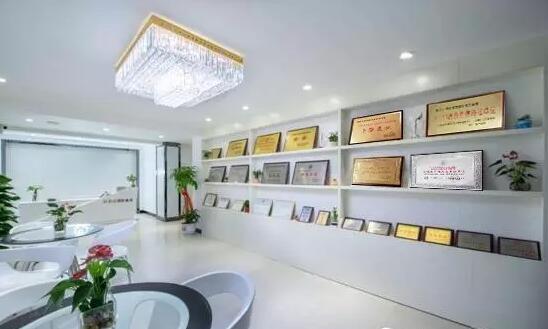 郑州东方整形医院荣誉