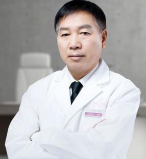 刘伟 郑州美莱医疗美容医院院长