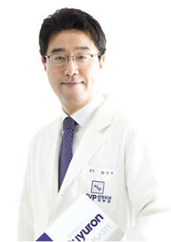 崔寓植 韩国MVP整容整形医院首席院长