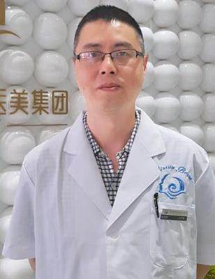 王怀德 成都艾尚柏雅医学美容门诊部院长