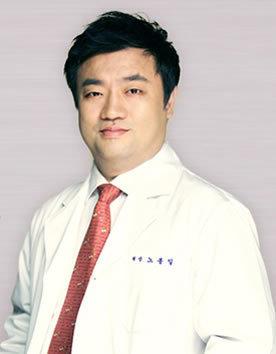 鲁峰一 韩国歌柔飞整形医院院长