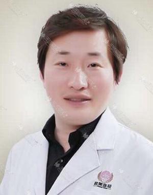 济宁名美整形医院整形专家 郝昭华