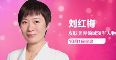 刘红梅 教授