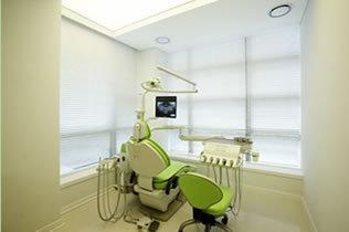 韩国HUSHU整形医院治疗室