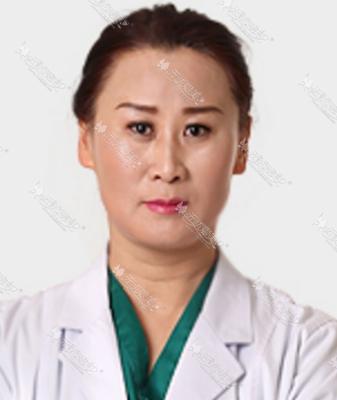 谢雯 兰州亚韩医学整形中心院长