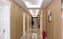 内蒙古巴诺巴奇整形外科走廊