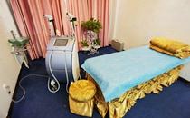 洛阳维多利亚医疗美容医院四楼激光美肤室