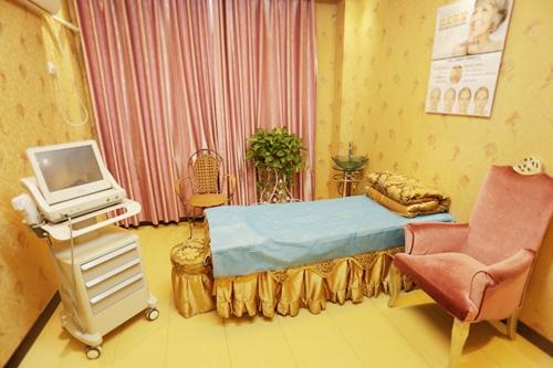 洛阳维多利亚医疗美容医院四楼美肤室