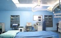 乌鲁木齐伊丽莎白整形医院手术室