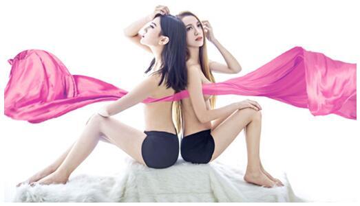 西安高一生粉红丝带公益活动