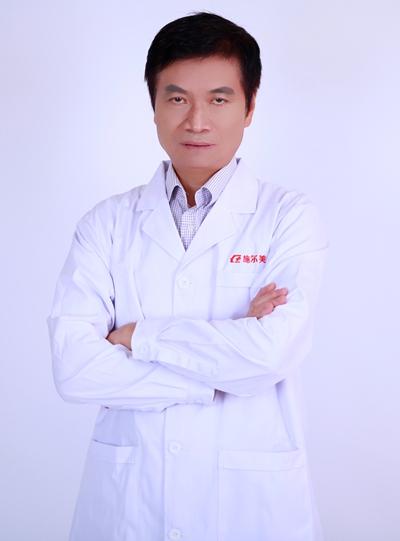 刘道功江苏施尔美整形美容医院 副院长