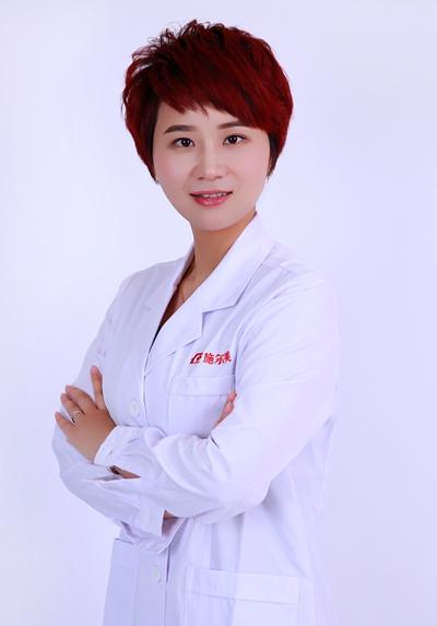 曹美霞 博士