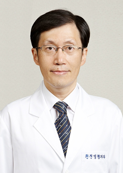 白承薰 韩国原辰整形外科院长