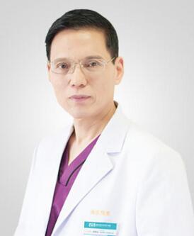 苏明山 北京海医悦美医疗美容医院院长