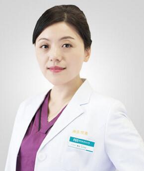 韩玉 北京海医悦美激光科主治医师