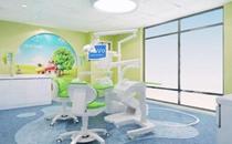 厦门峰煜口腔医院牙科室