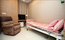 韩国新帝瑞娜整形医院病房