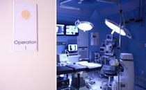 韩国新帝瑞娜整形医院手术室