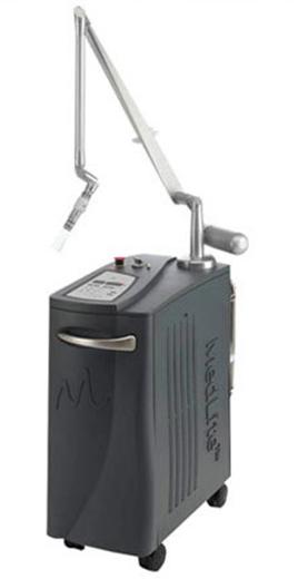 美国Medlite C8激光祛斑系统