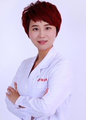 曹美霞 江苏施尔美整形美容医院专家