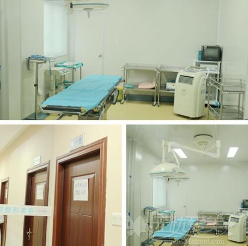 广州荔湾区人民医院手术室
