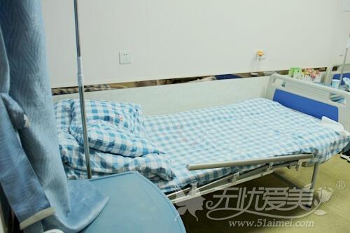 广州荔湾人民医院恢复室